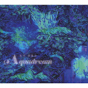 AQUADREAM [ ヒナタカコ ]の商品画像