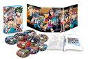 『爆走兄弟レッツ&ゴー!!MAX』 Blu-ray BOX【Blu-ray】 [ 渡辺久美子 他 ]