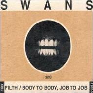 ��͢���ס�Filth/BodyToBody[Swans]