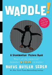 【9位】WADDLE!