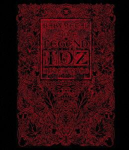 LIVE〜LEGEND I、D、Z APOCALYPSE〜【Blu-ray】 [ BABY…...:book:16633452