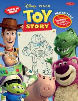 Learn to Draw Disney/Pixar''s Toy Story