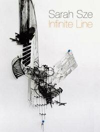 SarahSze:InfiniteLine
