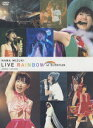 NANA MIZUKI LIVE RAINBOW at BUDOKAN [ 水樹奈々 ]