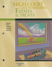 Estates_and_Trusts��_Keyed_to_D