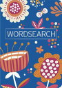 Floral Notebook Wordsearch FLORAL NOTEBK WORDSEARCH Arcturus Publishing
