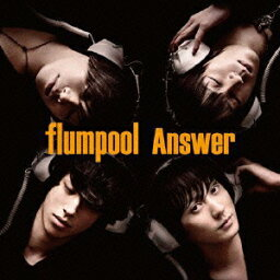 Answer(初回限定盤A CD+DVD) [ <strong>flumpool</strong> ]