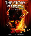 THE STORY OF REDSTA The Red Magic 2011 COMPLETE EDITION【Blu-ray】 [ AK-69 ]