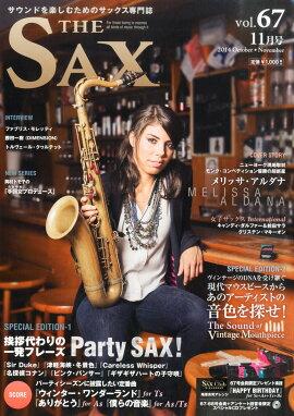 The SAX (�������å���) 2014ǯ 11��� [����]