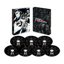 TERRAFORMARS DVD-BOX