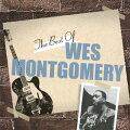 1000YEN ジャズ::ザ・ベスト・オブ・ウェス・モンゴメリー