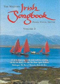 TheWaltonsIrishSongbook,Volume3[GregoryMagee]