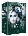 ヘイヴン DVD-BOX1