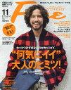 Fine (ファイン) 2016年 11月号 [雑誌]
