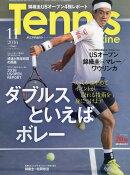 Tennis Magazine (�ƥ˥��ޥ�����) 2016ǯ 11��� [����]