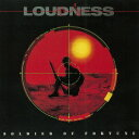SOLDIER OF FORTUNE [ LOUDNESS ]