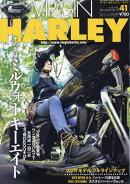 VIRGIN HARLEY (�С�����ϡ��졼) volume.20 2016ǯ 11��� [����]
