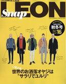 Snap LEON (���ʥåץ쥪��) 2016-2017���߹� 2016ǯ 11��� [����]