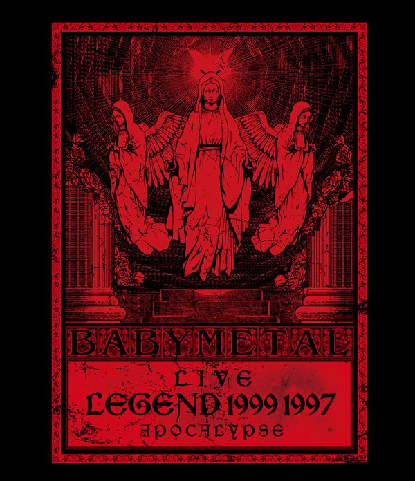 LIVE〜LEGEND 1999&1997 APOCALYPSE【Blu-ray】 [ B…...:book:17071763