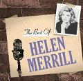 1000YEN ジャズ::ザ・ベスト・オブ・ヘレン・メリル