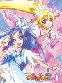 ドキドキ!プリキュア Vol.1 【Blu-ray】