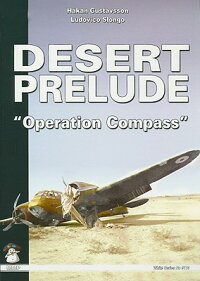 DesertPrelude2:OperationCompass