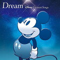 Dream〜Disney Greatest Songs〜 洋楽盤