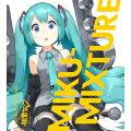 MIKU-MIXTURE(初回生産限定盤 CD+DVD)
