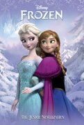 FROZEN:THE JUNIOR NOVELI…