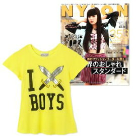 NYLON JAPAN PREMIUM BOX Vol.6 [�����?]