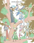 ソードアート・オンライン2 6 【完全生産限定版】【Blu-ray】 [ 松岡禎丞 ]