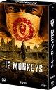 12モンキーズ DVD-BOX [ アーロン・スタンフォード ]