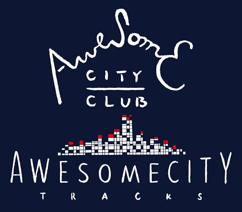 Awesome City Tracks [ Awesome City Club ]