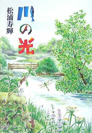 川の光 [ 松浦寿輝 ]...:book:12079687