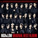 ��ͽ���HiGH �� LOW ORIGINAL BEST ALBUM (2CD��DVD�ܥ��ޥץ�)