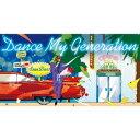 【送料無料】Dance My Generation(初回限定盤A 8cmシングル) [ ゴールデンボンバー ]