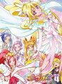ドキドキ!プリキュア Vol.4 【Blu-ray】
