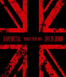 LIVE IN LONDON -BABYMETAL WORLD TOUR 2014-��Blu-ray��