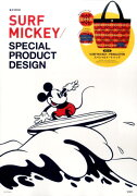 SURF MICKEY/SPECIAL PRODUCT DESIGN