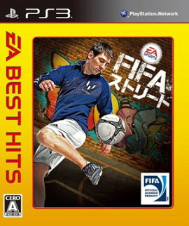 EA BEST HITS FIFA���ȥ꡼��