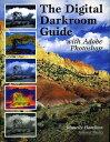 The Digital Darkroom Guide with Adobe Photoshop [ Maurice Hamilton ]