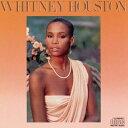 【輸入盤】Whitney Houston [ Whitney Houston ]