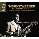 ��͢���ס�T-bone Blues 1949-54