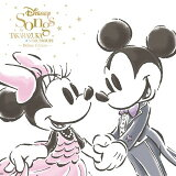 Disney Songs by TAKARAZUKA (CD+DVD)