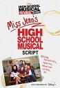 Hsmtmts: Miss Jenn's High School Musical Script HSMTMTS MISS JENNS HSM SCRIPT