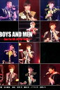 BOYS AND MEN [ 谷口誠治 ]