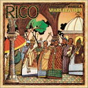 【輸入盤】Man From Wareika / Wareika Dub [ Rico Rodriguez ]