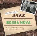 1000YEN ジャズ::どこかで聴いたジャズ〜ボサ・ノヴァ