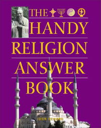 The_Handy_Religion_Answer_Book