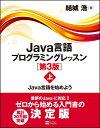 Java言語プログラミングレッスン(上)第3版 Java言語